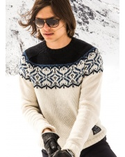 Mountain Horse sweter River unisex