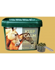 Green Horse Keep Calm- zioła uspokajające 2kg 24h