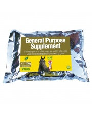 NAF General Purpose Supplement 2kg refill