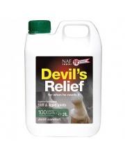NAF Devil's Relief 0,5l/1l/2l/5l