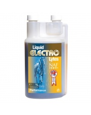 NAF Electro Lytes, elektrolity 1l/4l