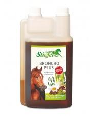 Stiefel Broncho Plus, ekstrakt ziołowy na kaszel 1l