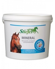 Stiefel Supplement mineralno-witaminowy 3kg 24h