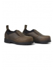 Mountain Horse buty ochronne Protective Loafer XTR Lite