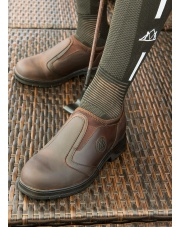 Mountain Horse buty Spring River Loafer