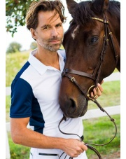 Mountain Horse polo Scott 24h