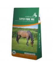 Saracen Super Fibre Mix 15kg 24h