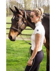 Mountain Horse koszulka Glamour Tech