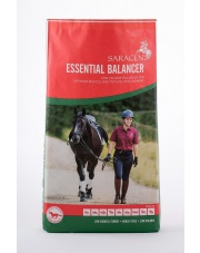 Saracen Essential Balancer 20kg 24h