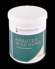 Waldhausen mieszaka ziołowa uspokajająca 1kg
