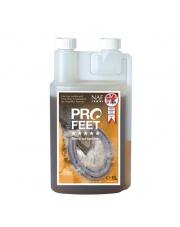 NAF ProFeet Liquid 1l 24h
