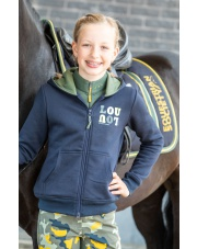 Harry's Horse bluza LouLou Poochera junior 24h