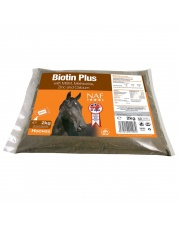 NAF Biotin Plus 2kg Refill 24h