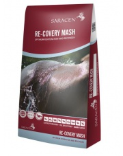 Saracen Re-Covery Mash 20kg 24h