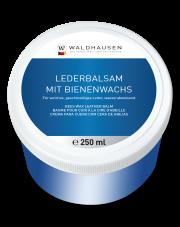 Waldhausen balsam do skór z woskiem pszczelim 250ml