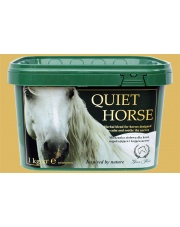 Green Horse Quiet Horse- zioła uspokajające 1kg