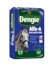 Dengie Alfa A Mollasses Free 20kg 24h