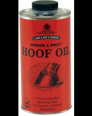 C&D&M olej do kopyt Vanner & Prest, z dziegciem 500ml 24h
