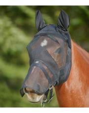 Waldhausen maska przeciw owadom z ochroną uszu i nosa