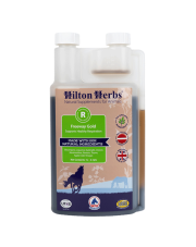 Hilton Herbs Freeway Gold 1l 24h