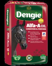 Dengie Alfa A Oil 20kg 24h