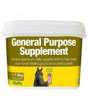 NAF General Purpose Supplement 24h