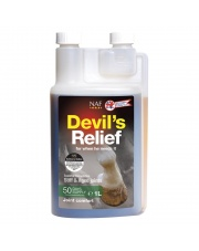 NAF Devil's Relief 1000ml 24h