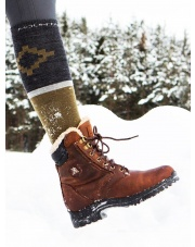 Mountain Horse buty sznurowane Snowy River