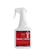 NAF Quick Clean, spray do czyszczenia skór 500ml 24h