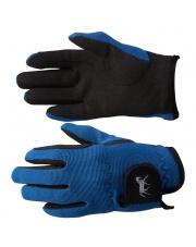 Horze rękawiczki Kids 24h