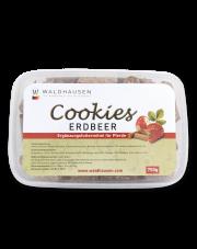 Waldhausen smakołyki w truskawkowe pudełku 750g 24h