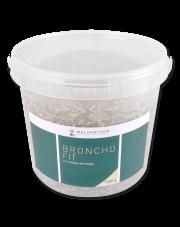 Waldhausen Broncho-Fit mieszanka ziołowa na kaszel 1kg