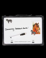 Waldhausen tabliczka na boks z markerem