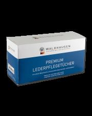Waldhausen chusteczki czyszczące do skór Premium 24h