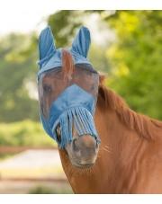 Waldhausen maska przeciw owadom z frędzelkami 24h