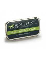 Red Horse Products pomadka do ust Rider Rescue Mięta & Wanilia 24h