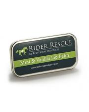 Red Horse Products pomadka do ust Rider Rescue Mięta & Wanilia 24h