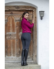 LeMieux bryczesy pull-on ActiveWear Seamless 24h