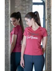 LeMieux koszulka J'Adore French Rose 24h