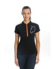 Horseware koszulka polo Flamboro Sport 24h