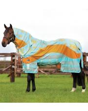 Horseware derka siatkowa Amigo 3in1 Evolution 24h