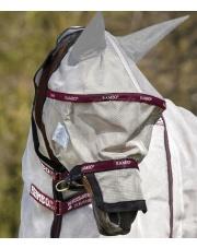 Horseware maska przeciw owadom Rambo Vamoose 24h