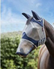 Lemieux maska przeciw owadom Armour Shield z ochroną uszu i nosa 24h