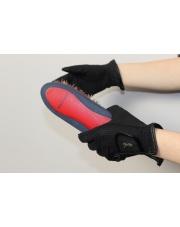 Horseware rękawiczki Sports z siateczką 24h