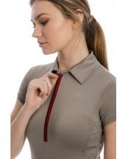 Horseware koszulka polo Orla 24h