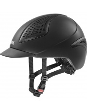 UVEX kask exxential II 24h