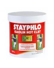 TRM Glinka rozgrzewająca Stayphlo 1,5kg 24h