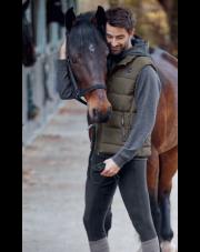 Elt bryczesy jeansowe Dorian męskie 24h