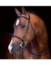 Horseware ogłowie Mio 24h