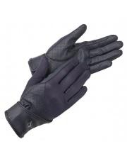 LeMieux rękawiczki jeździeckie ProTouch Mesh 24h